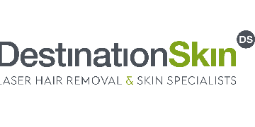 DestinationSkin logo