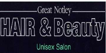 Great Notley Hair and Beauty logo