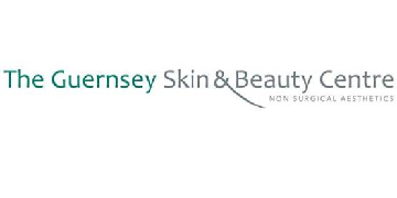 The Guernsey Skin and Beauty Center logo