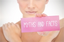 Beauty myths uncovered