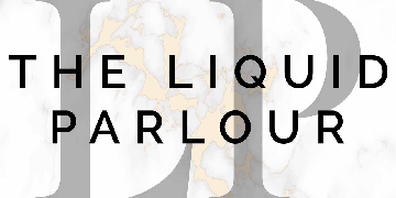 The Liquid Parlour logo