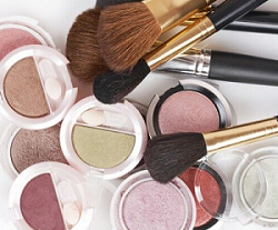 Specialising within the Makeup Industry