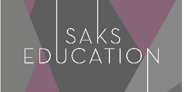 Saks Education logo