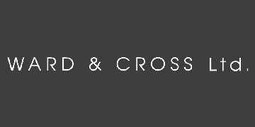 Ward & Cross logo