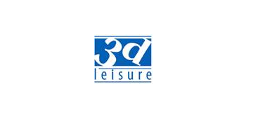 3d Leisure Limited logo