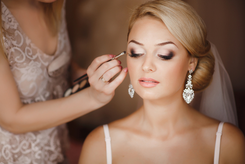Why Make-up Artists are an Important Aspect of Weddings