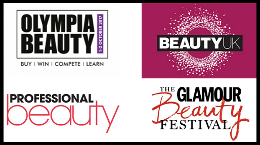 Must attend beauty and hair events