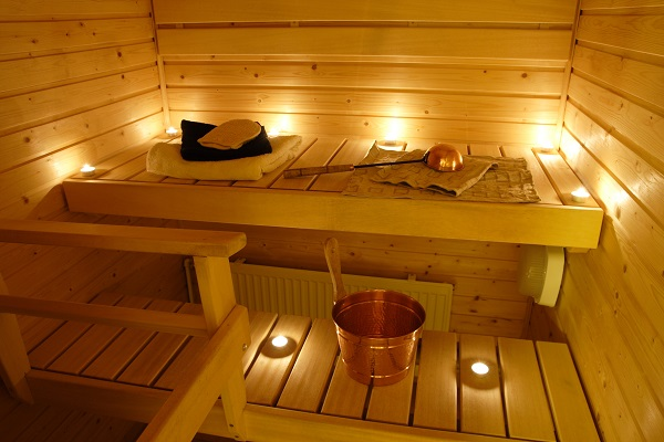 Top 5 Spa Trends