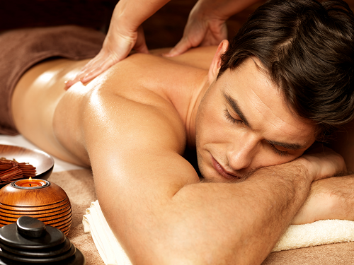 How Salons and Spas Can Appeal More to Men