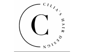 Cilia's Hair Design logo