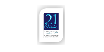 21 Clinic Ltd logo