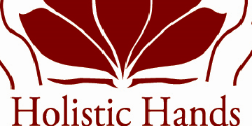 Holistic Hands Wellbeing Centre logo