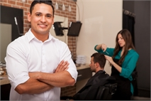Hair Salon Manager