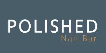 Polished Nail Bar logo