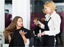 Preventing Hairdressing Complaints