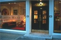 Martyn Maxey -  Award Winning London Hair Salon