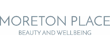 Moreton Place Beauty & Wellbeing  logo