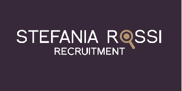 Stefania Rossi Recruitment  logo