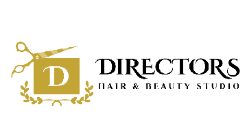 Directors Hair and Beauty logo