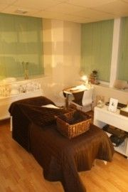 Beauty Rooms to Rent with Fitness First