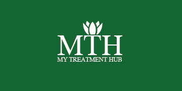 My Treatment Hub logo
