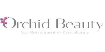 Orchid Beauty Spa Recruitment logo