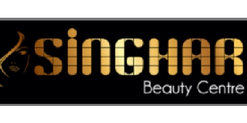 SINGHAR BEAUTY logo