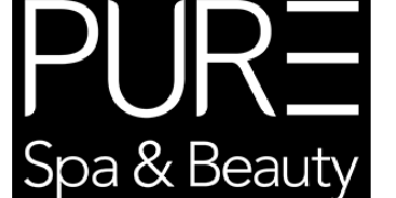 PURE Spa & Beauty logo