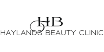 Haylands Beauty Clinic logo