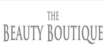 THE BEAUTY BOUTIQUE BANSTEAD logo