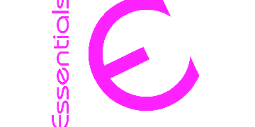 The Essentials logo