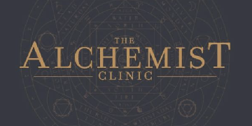The Alchemist Clinic logo