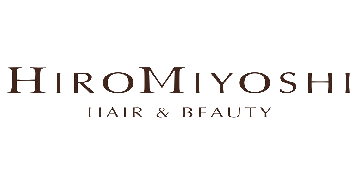 Hiro Miyoshi Hair and Beauty logo