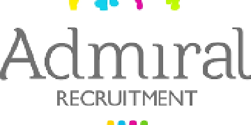 Admiral Recruitment  logo
