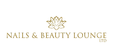 Nails and Beauty Lounge logo