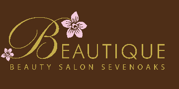 Beautique Salon Sevenoaks logo