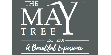 THE MAY TREE logo
