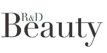 R&D Beauty  logo