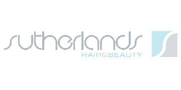 Sutherlands Hair and Beauty logo