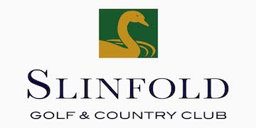 Slinfold Golf & Country Club logo