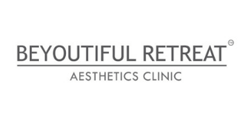 Beyoutiful Retreat logo