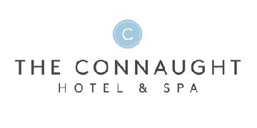 The Connaught Hotel & Spa   logo