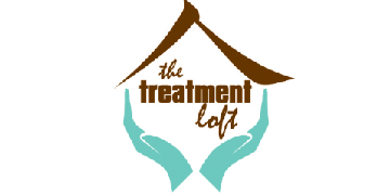 The Treatment Loft  logo