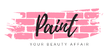 Paint Nails and Beauty logo