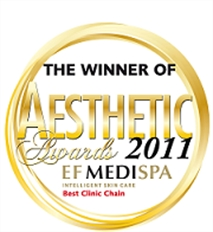EF MEDISPA's Top Aesthetic Trends for 2016