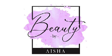 Aisha beauty limited  logo