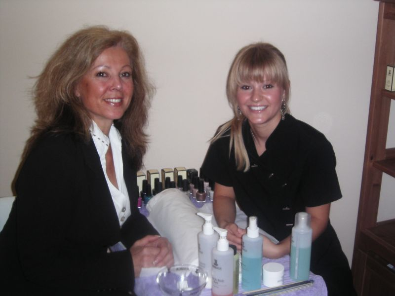 New Beauty Therapy Business Case Study: Perry's Beauty