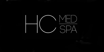 HC MEDSPA - THE HENA GROUP  logo