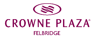 Crowne Plaza Felbridge Hotel logo