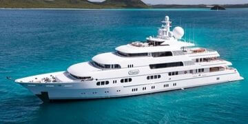 Super Yacht Opportunity